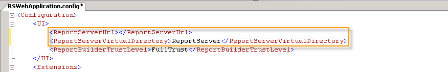 SSRS Error 2: The attempt to connect to the report server failed. Check your connection information and that the report server is a compatible version.  (3/6)