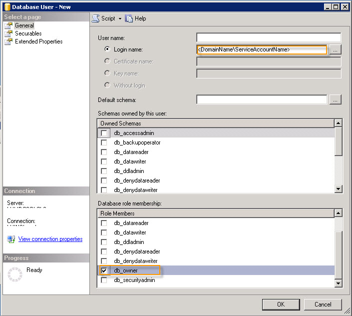The workbook cannot be opened -  Excel Services error on SharePoint 2010 (6/6)